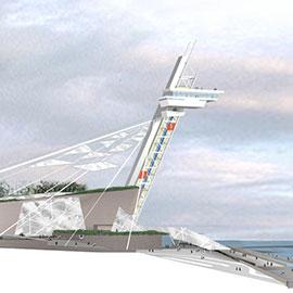 New Concert Hall, Stavanger, Norway