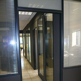 SYNOVATE office floor, Neo Psychiko, Athens